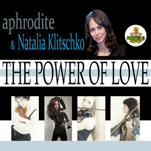 The Power of Love [feat. Natalia Klitschko]