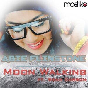 Moon Walking [feat. Sean Carson]
