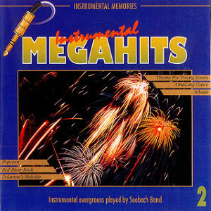 International Megahits Vol. 2 (Instrumental Memories)