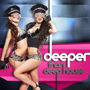 Deeper than Deep House