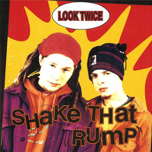 Shake That Rump