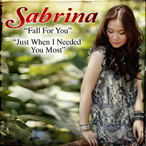 Fall For You/ Just When I Needed You Most