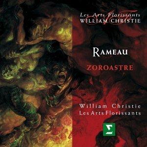 Rameau : Zoroastre