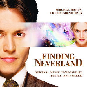 Finding Neverland - Soundtrack