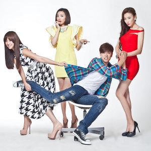 "從愛發落(電視劇""深圳合租記"" 片頭曲) - TV Drama ""Roommates"" Opening Theme Song"