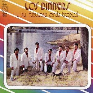 Los Dinners Y Su Fabulosa Onda Tropical