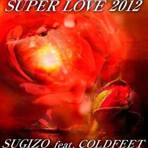 SUPER LOVE 2012