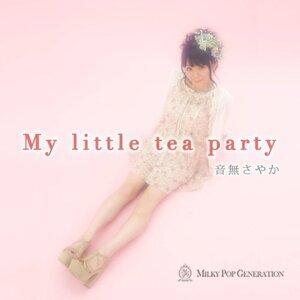 My little tea party
