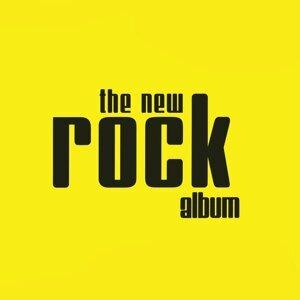 The New Rock Album