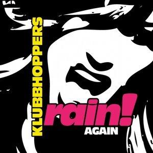 Rain! Again
