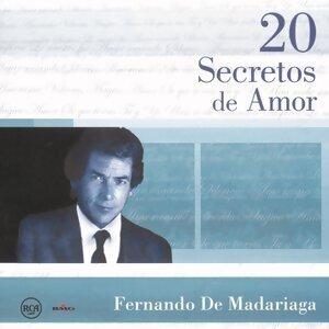 20 Secretos de Amor - Fernando de Madariaga