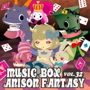 MUSIC BOX ANISON FANTASY VOL.32