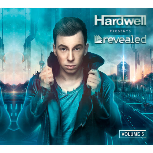 Dare You (Hardwell Concert Edit)