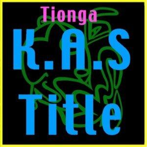 K.A.S Title