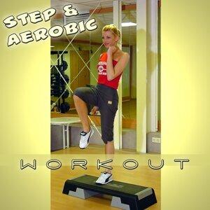 Step & Aerobic Workout