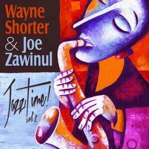 Jazz Time! Vol. 2