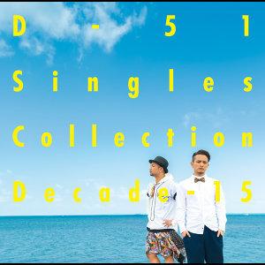 Singles Collection : Decade-15 (數位限定)