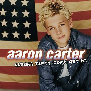 Aaron's Party(Come Get It)(歡樂派對)