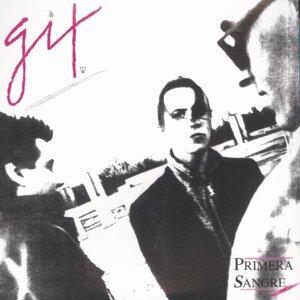Vinyl Replica: Primera Sangre