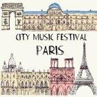 城市系列‧巴黎:City Music Festival -Paris