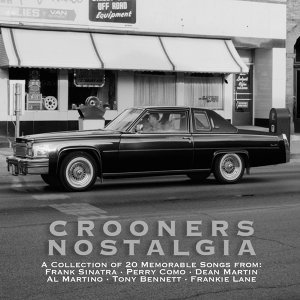 Crooners Nostalgia - A Collection of 20 Memorable Songs