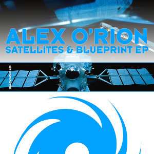 Satellites & Blueprint EP