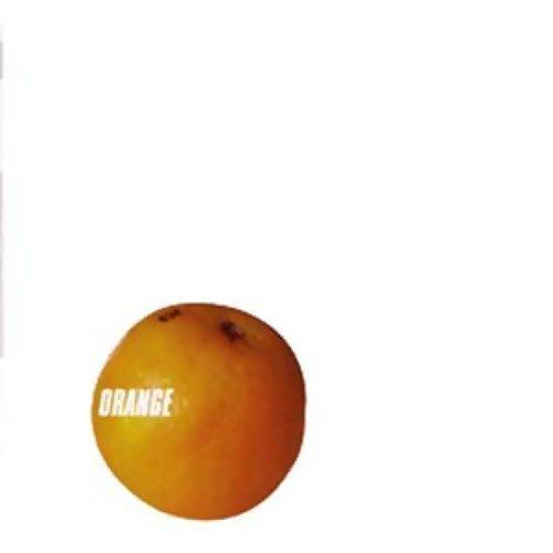 Orange-首張個人電子音樂專輯