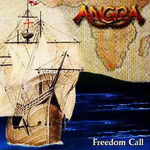 Freedom Call(吶喊自由)
