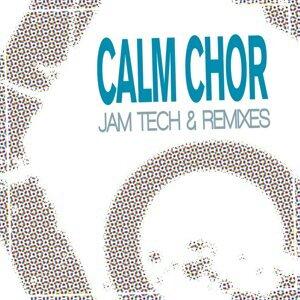 Jam Tech & Remixes