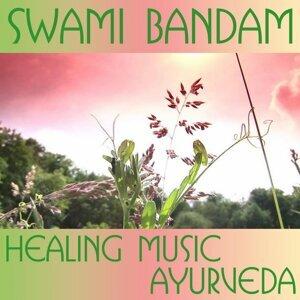 Healing Music - Ayurveda