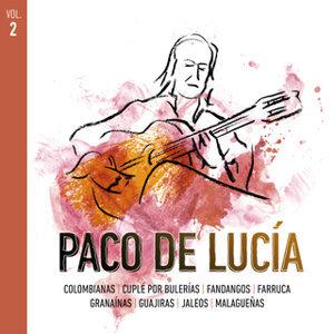 Paco De Lucía Por Estilos - Vol.2