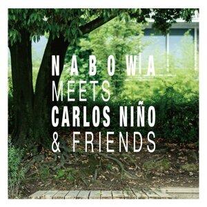 Nabowa Meets Carlos Nino & Friends