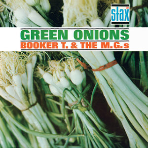 Green Onions [Stax Remasters] - Stax Remasters