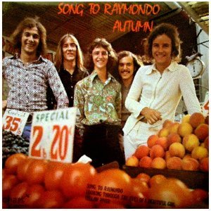 Song to Raymondo