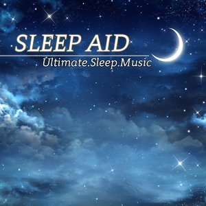 Sleep Aid - Ultimate Sleep Music Relaxation, Sleep Easy With Dr. Waheguru Ambient Nature Sounds, Lullaby Music Interludes & Meditation 432hz Music Melody