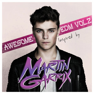 Awesome EDM Vol. 2 inspired by Martin Garrix