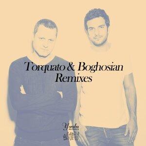 Torquato & Boghosian Remixes