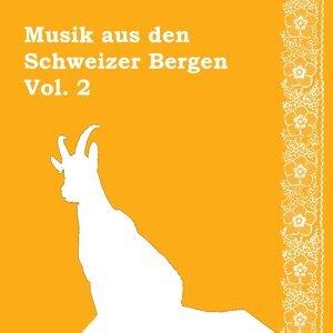 Musik aus den Schweizer Bergen