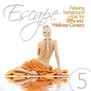 Escape Vol. 5 - Relaxing Background Music for SPAs and Wellness Centers