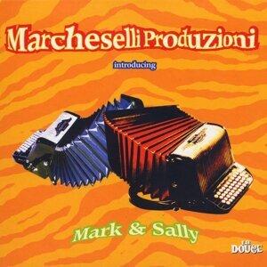 Marcheselli Produzioni introducing Mark & Sally