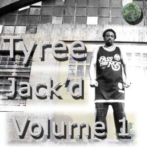Jack'd Volume 1