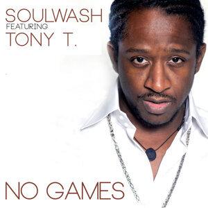 No Games [feat. Tony T.]