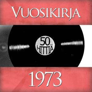 Vuosikirja 1973 - 50 hittiä