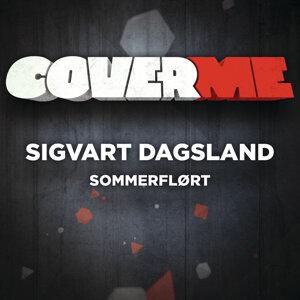 Cover Me - Sommerflørt