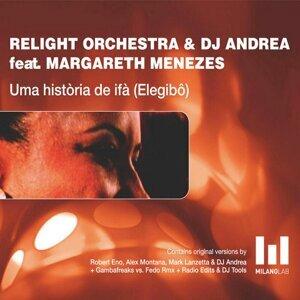 Elegibô (Uma historia de Ifà) [feat. Margaret Menezes]