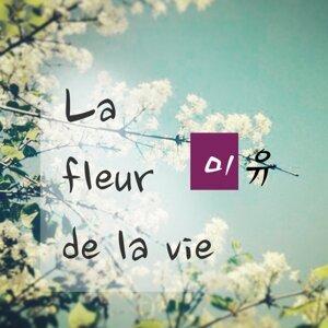 La Fleur De La Vie