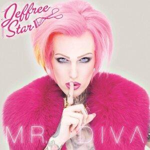 Mr. Diva - EP