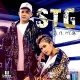 STG (feat. MC海)