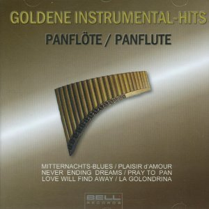 Goldene Instrumental-Hits (PanflötePanflute)