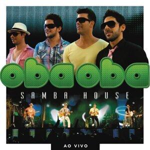 Oba Oba Samba House Ao Vivo